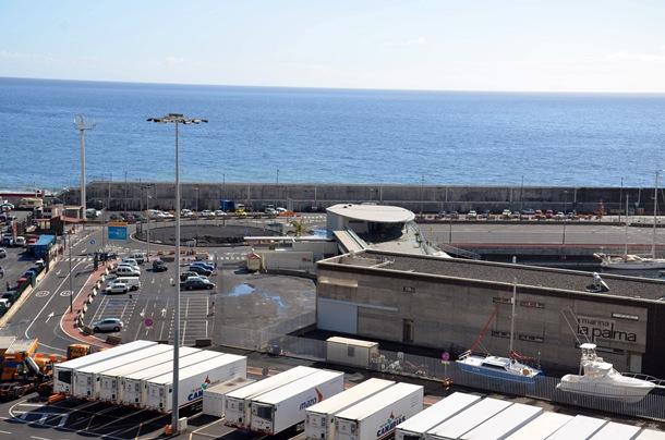 La autoridad portuaria autoriza la instalaci n del primer mcdonald s diario de avisos - Mcdonald s puerto de la cruz ...