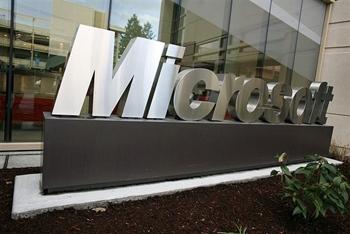 Sede de Microsoft.   E.P.