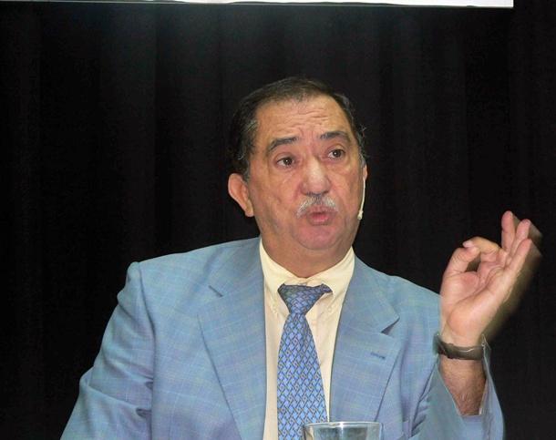 Pedro Anatael Meneses. | DA