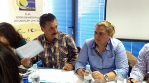 Los alcaldes se reunieron para abordar este asunto en la sede insular de la Fecam. / DA