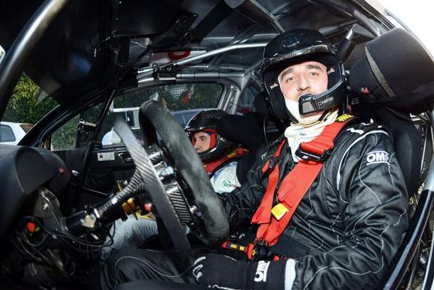 Kubica confirma su presencia en el Rally I. Canarias El Corte Inglés. / DA