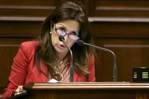 Dolores Padrón. | DA