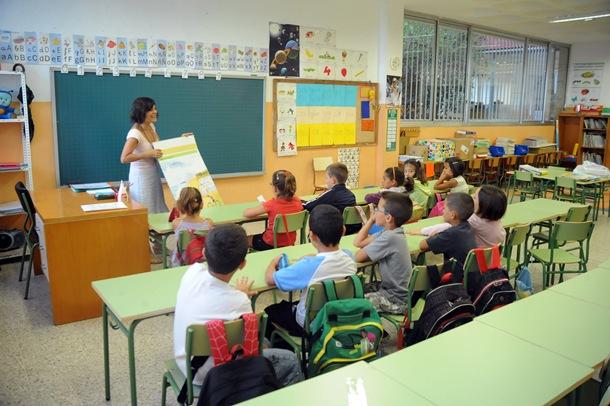 La mayoría de los estudiantes musulmanes de Canarias ha nacido en España. / DA