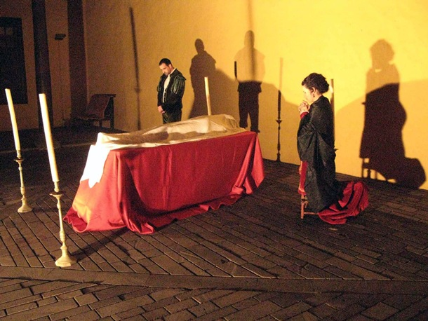 El Palacio Lercaro, sede actual del Museo de Historia de Tenerife, abrirá hoy sus puertas a partir de las 21.00 horas. | DA