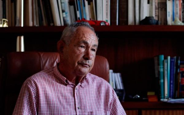 Antonio Plasencia, presidente de Fepeco,
