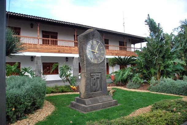 El Ayuntamiento aprobó la convocatoria en la última junta de gobierno. / M. PÉREZ