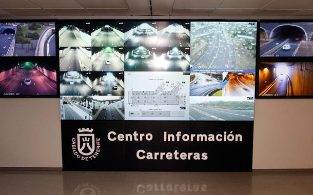 CENTRO DE INFORMACIÓN DE CARRETERAS