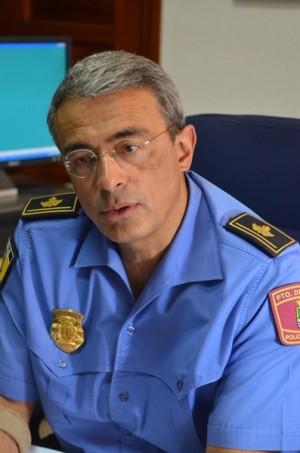 Francisco Gómez recibió hace una semana el título de Hijo Predilecto de Puerto de la Cruz. | MOISÉS PÉREZ