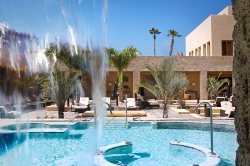 El Spa del hotel Bahía del Duque, el mejor de España. / DA