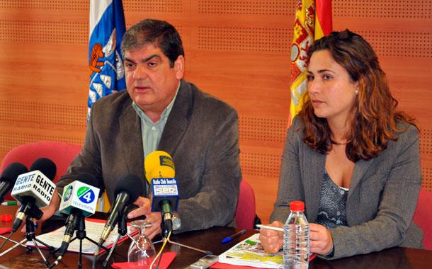 IGNACIO RODRIGUEZ Y NURIA VERA