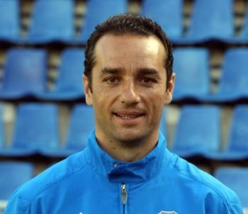 José Luis Oltra. / DA