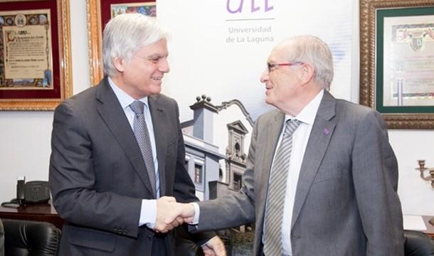 """La ULL renuncia a negociar un nuevo contrato programa """"restrictivo"""""""