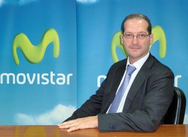 Juan José Flores Mederos es el director territorial de Telefónica en Canarias. | DA