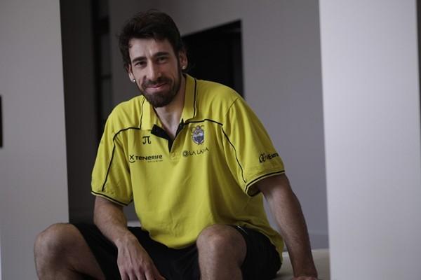 Fotis Lampropoulos.