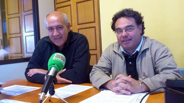 Por Tenerife y Sí se Puede insisten en la necesidad de ampliar la exposición del PGO