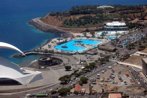 Entrada conjunta a menor precio para parque mar timo y for Piscina municipal puerto de la cruz