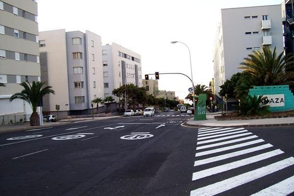 Se prevé organizar una manifestación en Añaza el 15 de mayo. | DA