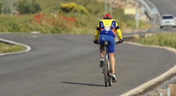 El respeto entre ciclistas y automovilistas es vital. | DA
