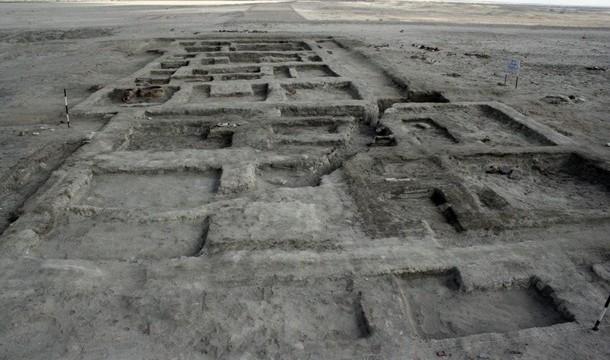 Descubren los restos arqueológicos de varias fábricas de cerámica y bronce en el Sinaí
