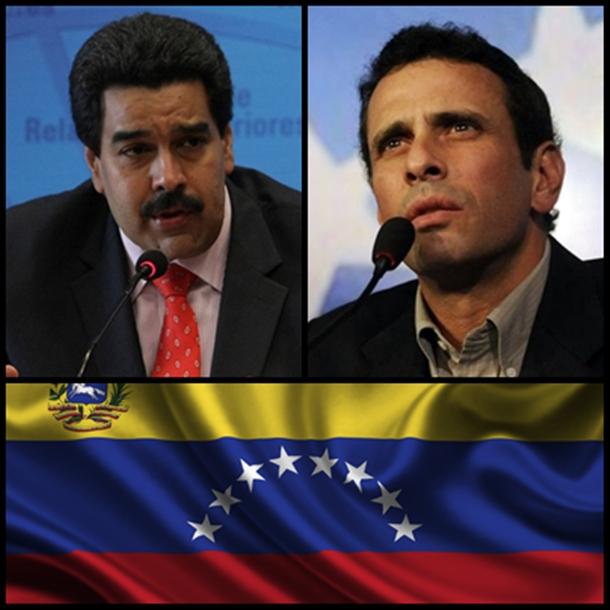 elecciones venezolanas