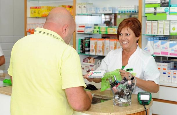 Canarias posee un importante déficit de oficinas de farmacias. / S.M.