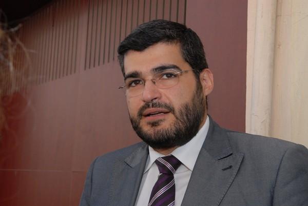 José Pérez Ventura. | MP