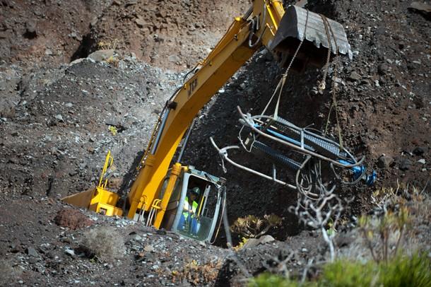 Nuevo Baño Santa Ursula Tenerife:El 80% de Las Gaviotas estará listo para su uso a principios de junio