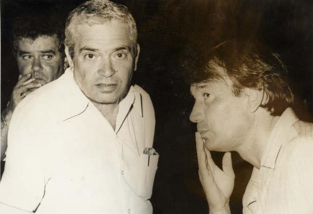 Pepe López falleció el pasado lunes a los 89 años de edad. / DA