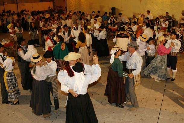 Baile de Magos Baile de Taifa