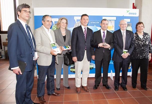 Presentación de los resultados logrados tras el cultivo de la jatrofa como generador de biocombustible. | DA