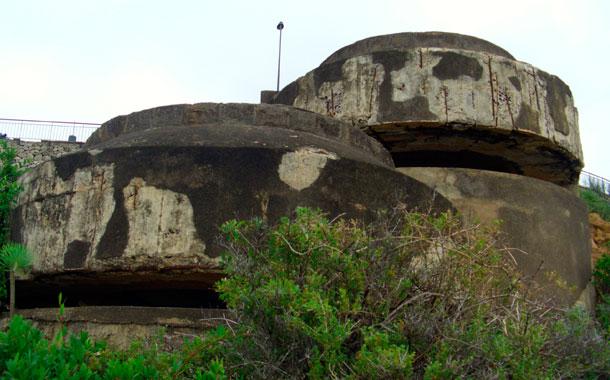 Bunker La Quinta - Santa Úrsula