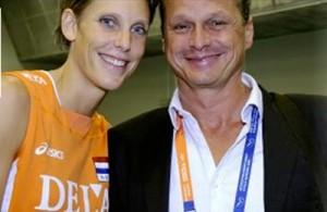 Ingrid Visser y Lodewijk Severein