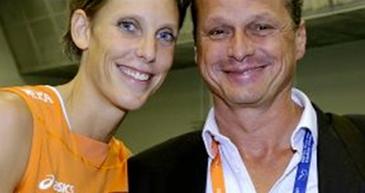 Ingrid Visser, Lodewijk Severein