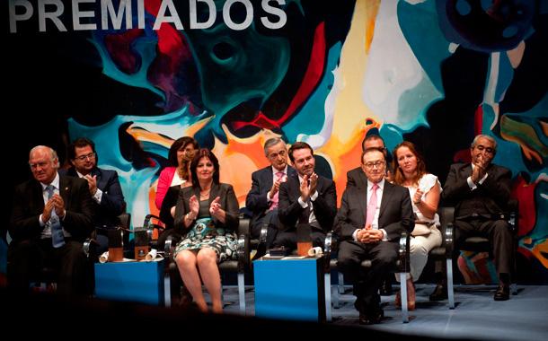 Premios Canarias 2013