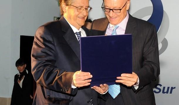 Adiós a Bernardo Morales, el gran cronista del Sur