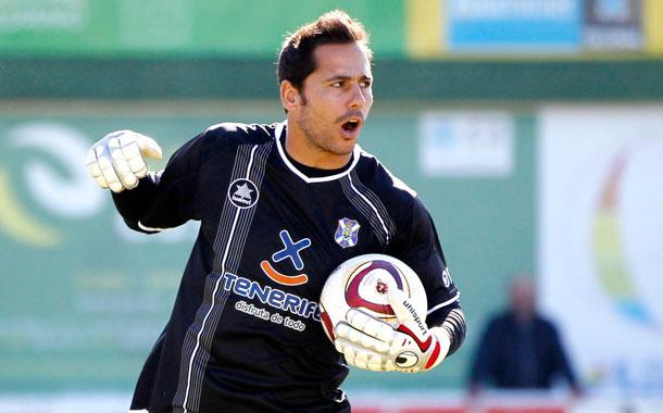 Sergio Aragoneses