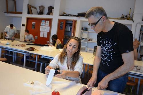 Escuela de Arte Fernando Estévez