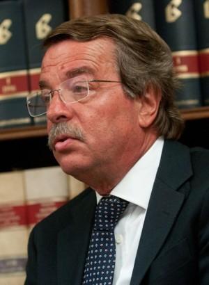 Juan José Rodríguez, abogado de saida