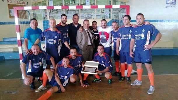 Asociacion Amigos de Vitolo en Tenerife II