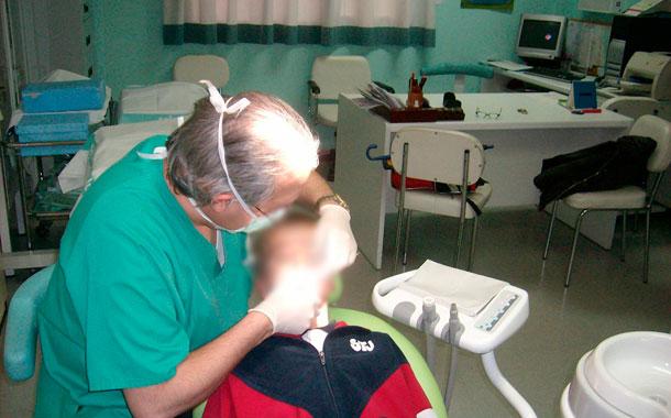 Dentista Canarias