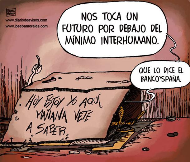 Futuro - Joseba Morales