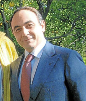 Giovanni Carenzio
