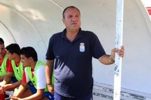 Antonio González Atlético Granadilla