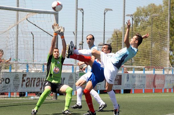 JUGADA Granadilla Segovia