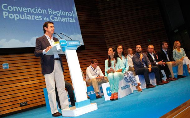 PP CANARIAS CONVENCION