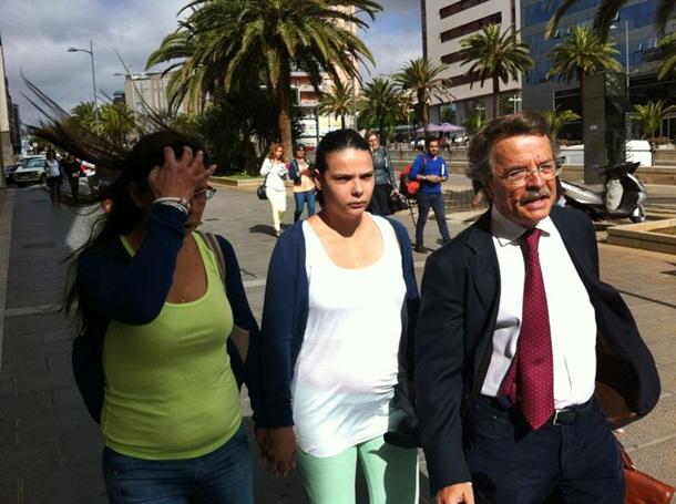 Saida Prieto declaracion Juzgado