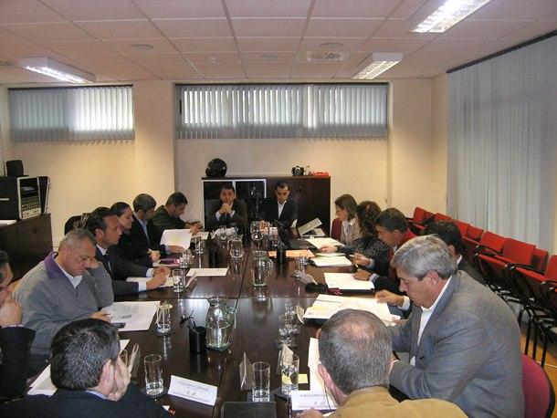 Sociedad de Desarrollo Consejo de Administracion