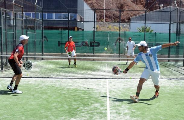 padelmar Torneo Aniversario de la República Argentina