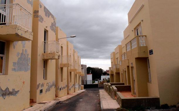 Familias Canarias Esperan Una Vpo Diario De Avisos