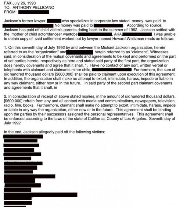 abusos michael jackson archivos